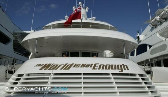 John Staluppi Yachts Photo Gallery